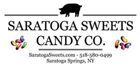 Saratoga Sweets Candy Co.