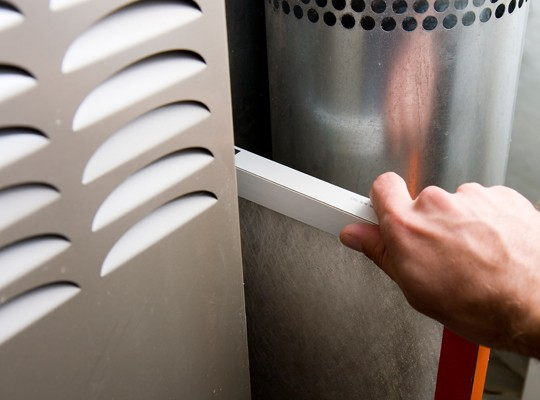 Save 50% on Annual Maintenance Contract from Simons Heating and Cooling