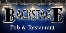 Backstage Pub and Restaurant
