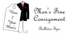 New 2 You Men's Fine Consignment Shop