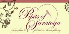 Pipits of Saratoga