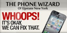 The Phone Wizard of Upstate New York