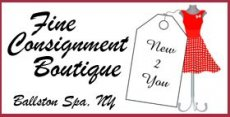 New 2 You - Consignment Boutique