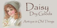 Daisy Dry Goods - Antiques & Gifts