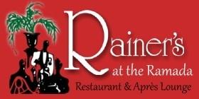 Rainer's at the Ramada