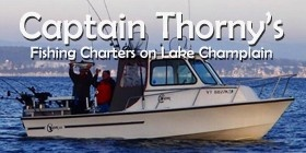 Captain Thorny's Fishing Charters