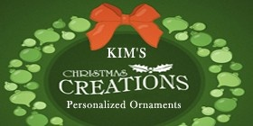 Kim's Christmas Creations