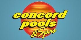 Concord Pools & Spas