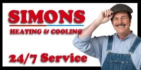 Simons Heating and Cooling
