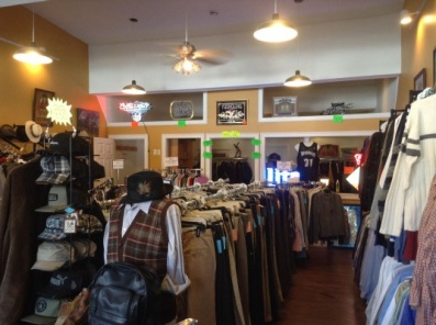 Save 10% Everyday at New 2 You Men's Consignment