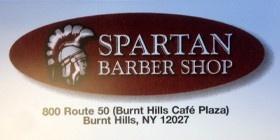 Spartan Barber Shop