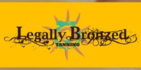 Legally Bronzed Tanning