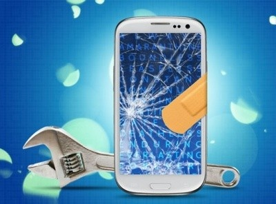 Save 10% on your Phone or tablet repair with the Phone Wizard!