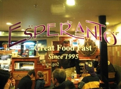 Buy 2 Get FREE Grab-N-Go at Esperanto!