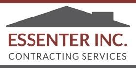 Essenter Inc. Contracting Services
