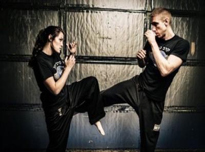 Receive 1 Month of APLEA Krav Maga Training for only $49