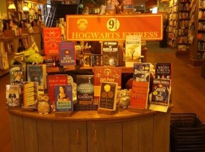 Get 20% OFF your first book at the Northshire Bookstore!