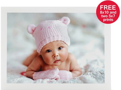 Free 8x10 and two 5x7 prints with each session at Natascha's Photography