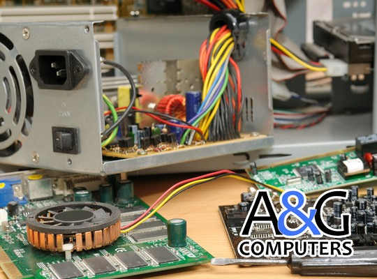 Save $40 at A&G Computers in Watervliet