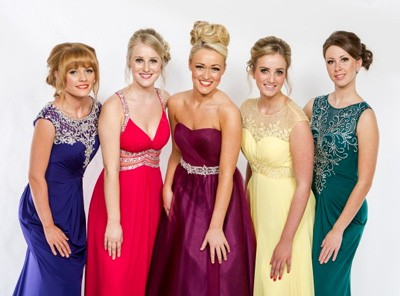 Save 15% on Prom Gowns At New 2 You Fine Consignment Boutique