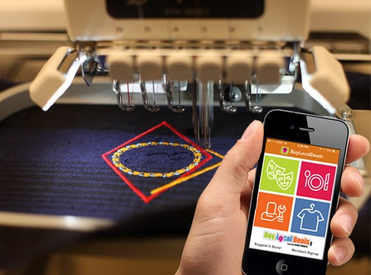Save 10% on your Embroidery or Silkscreen Order at Logo Wearhaus