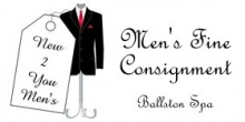 New 2 You Men's Fine Consignment